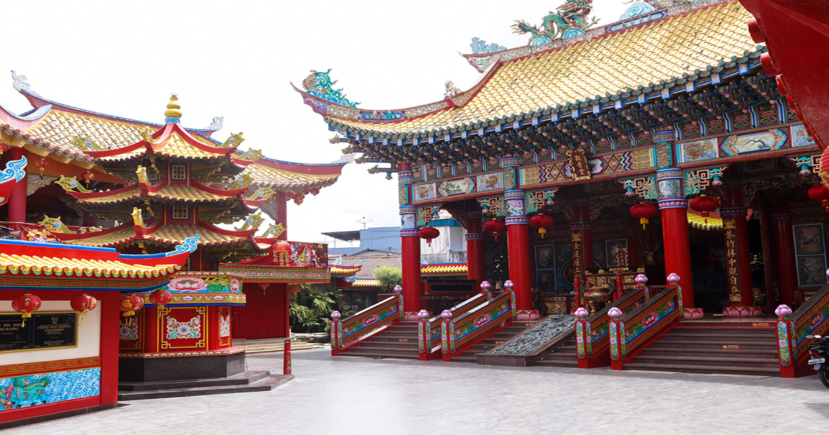 science-chinese-vegetable-festival-october-2563-temple